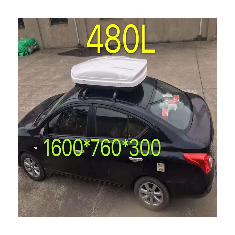 The Fine Quality  Vehicle Rooftop  Travel Auto Parts Cargo  China 20 Kg Carrier Universal Travel Car Luggage