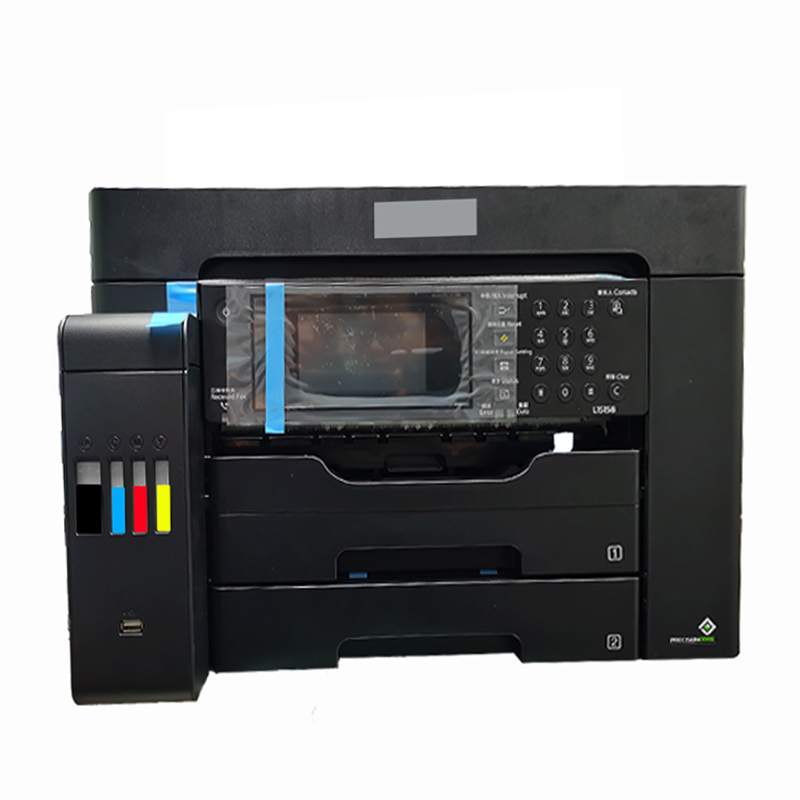 Professional EP L15158 paper size copier a3 A3+ four colors printer a4 wifi automatic duplex printing with great price