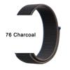76 Charcoal