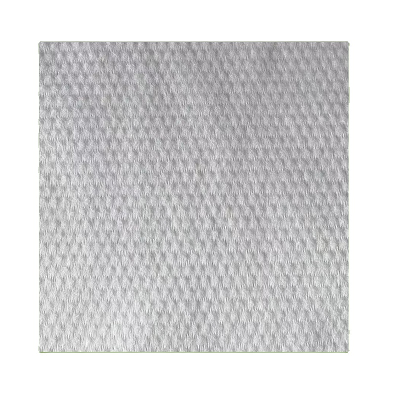 Guaranteed Quality Wet towels Nonwoven Spunlace Raw Material Fabric Roll