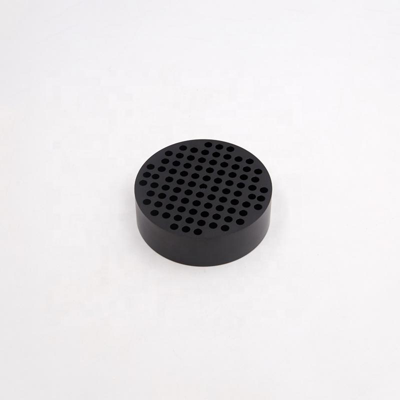 G100 Digital Dry Incubation  mini dry bath incubator with round heating blocks
