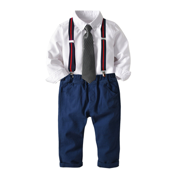 2020 hot selling wholesale cute 4 piece kids cheap clothes