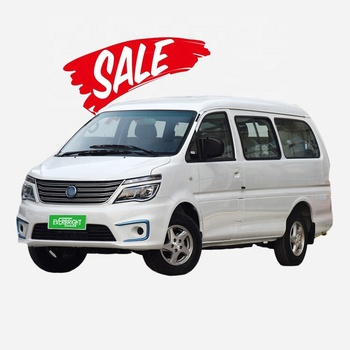 China Factory Best Price New Cars Pure Electric New Energy electric car hiace/EV Vehicle