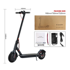 New Design Scooters Escooter Wholesale New Design 350w 8.5inch Scooters Cheap Self-Balancing Foldable Escooter Pro