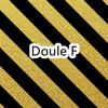 Double F matching headband