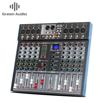 GAX-ET8 New Design Studio Mixer With Great Price