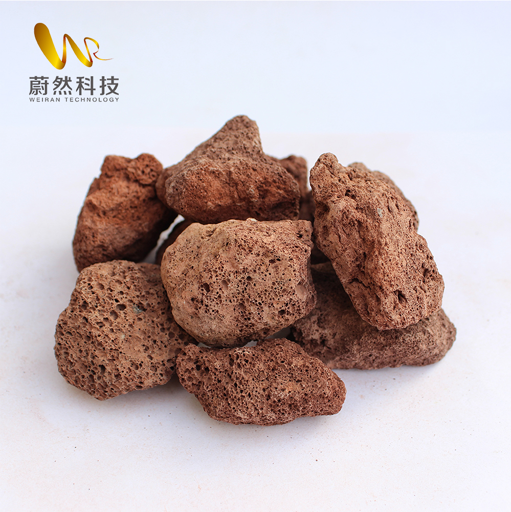 lower price lava stone volcanic rock for decoration