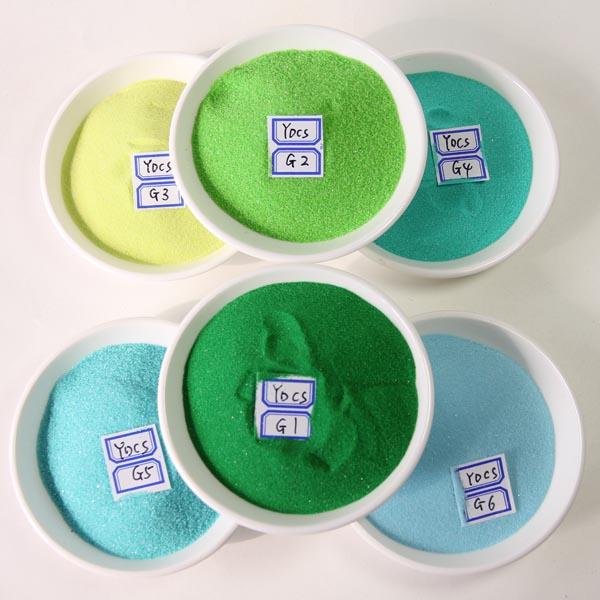 Цветной песок/Искусственный цветной песок