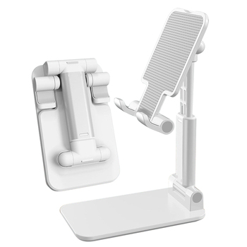 Wholesale Flexible Cell Phone Stand Adjustable Desktop Tablet Phone Holder Cradle Dock for bed for home