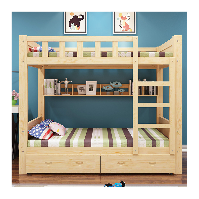 Twin Modern Solid Wood Double Cheap Used Bunk Beds For Sale Kids Bunk Beds Bunk Bed Children For Boys And Girls Buy Bunk Bed Kids Bunk Beds Children Cheap Used Bunk Beds For