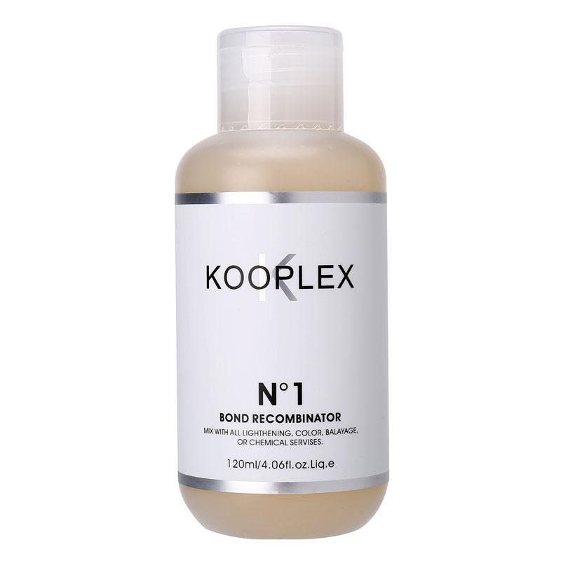Kooplex Repair Protect Strengthen Hair For Salon Treatment Use