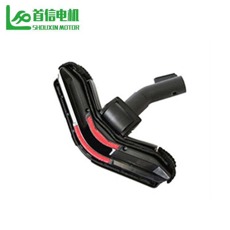 Vacuum Part Black Floor Nozzle Vacuum Cleaner Turbo Brush For Vacuum Cleaner Parts