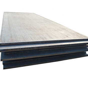 High quality china factory supplier a36 hot rolled carbon steel sheet