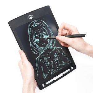 Горячие продажи детей подарочная светодиодная доска для письма 8,5-дюймовый цифровой планшет для письма