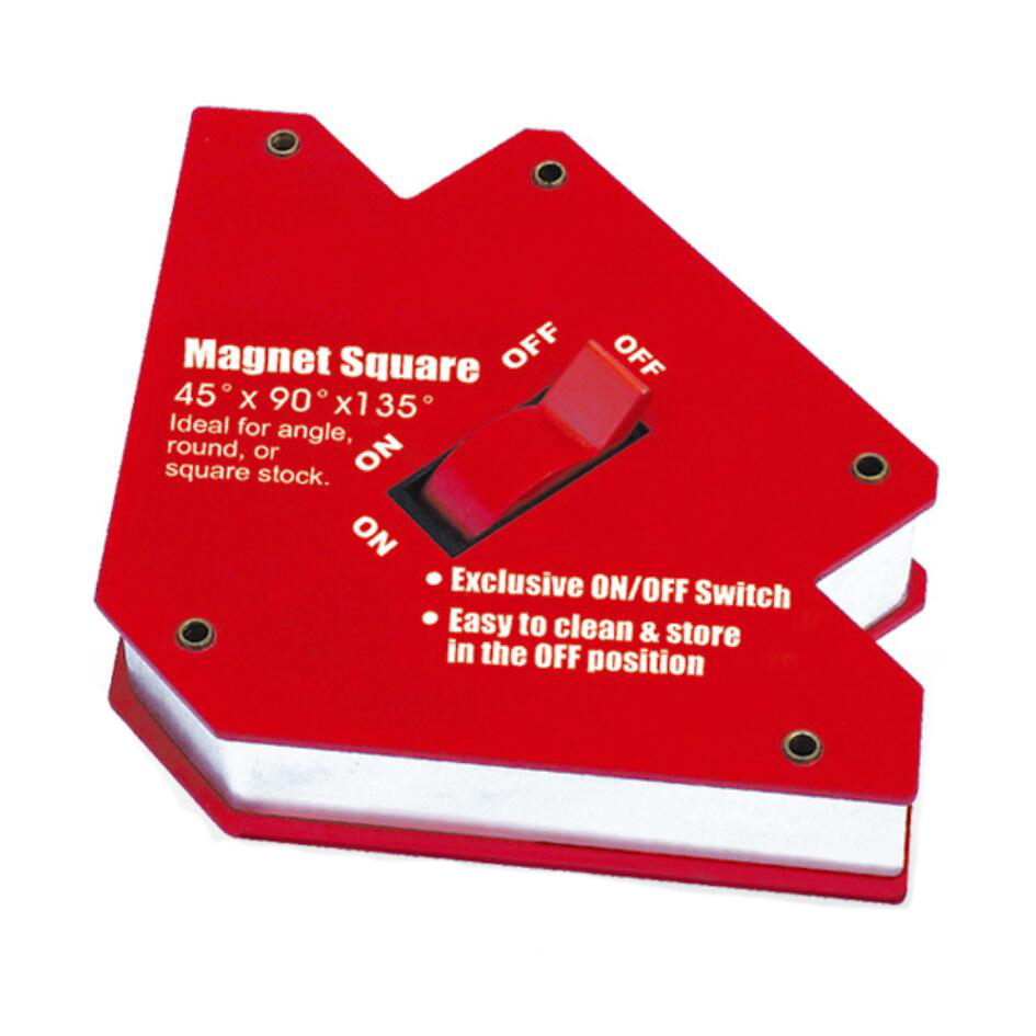 Wholesale Popular Magnet With On/off Switch Magnetic Angle Welding Holder Price
