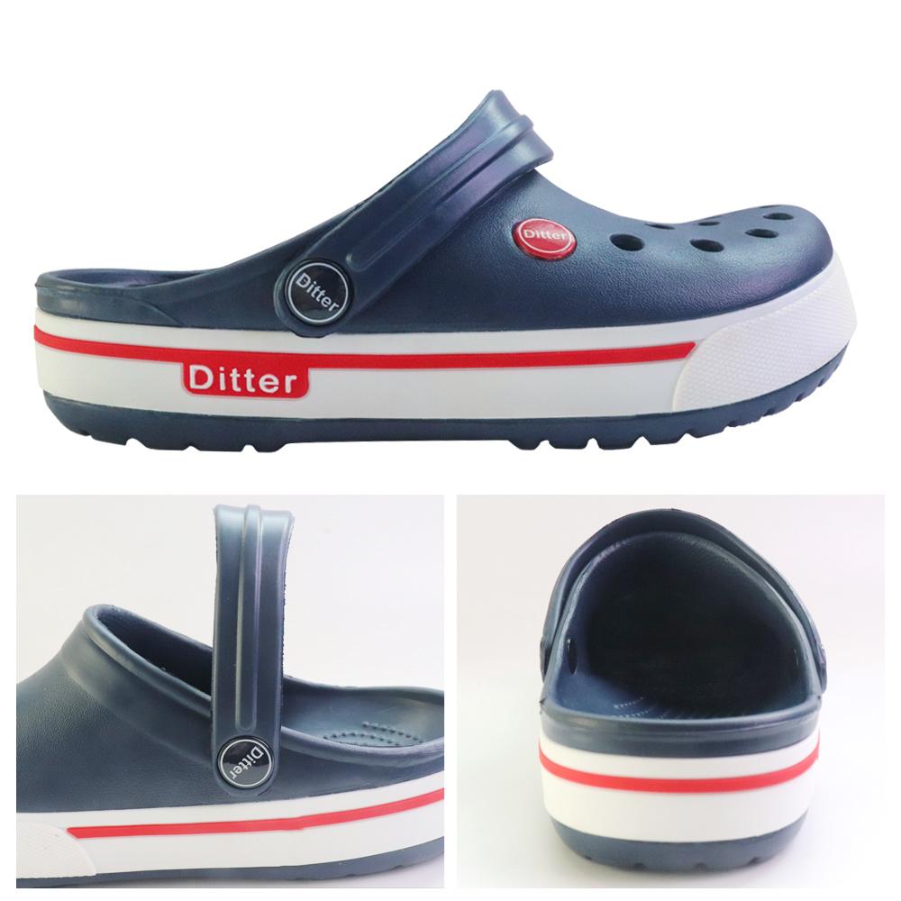 High Quality Stylish Quick Drying Garden Shoes Lightweight EVA Clogs