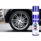 Care Polish Tire Polish Car Care Products Manufacturer Custom Auto Tire Polish Cleaning Foam Spray