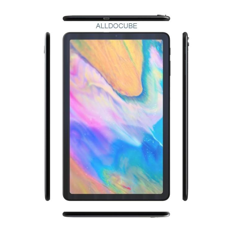 Новый продукт ALLDOCUBE iPlay 40 T1020S 4G LTE планшетный ПК 10,4 дюймов 8 ГБ + 128 Гб планшет Android 10 Spreadtrum T618
