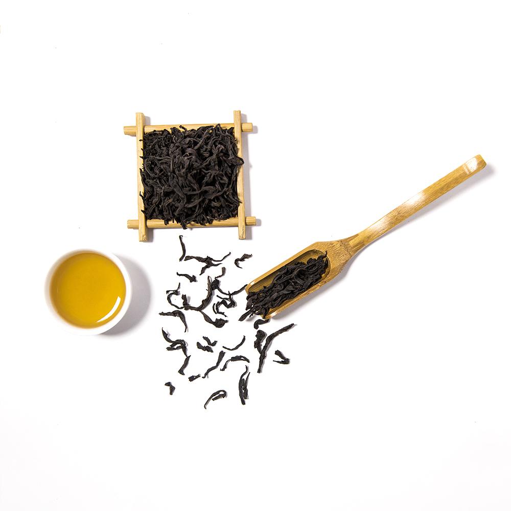 The factory supplies high quality Chinese Da Hong Pao organic oolong tea - 4uTea | 4uTea.com