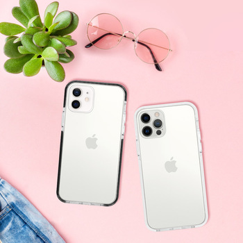 Make Money Not Friends Pattern Pink Phone Case for iPhone 12 Pro Max 11 XS XR X, For i Phone Cases Black Girls