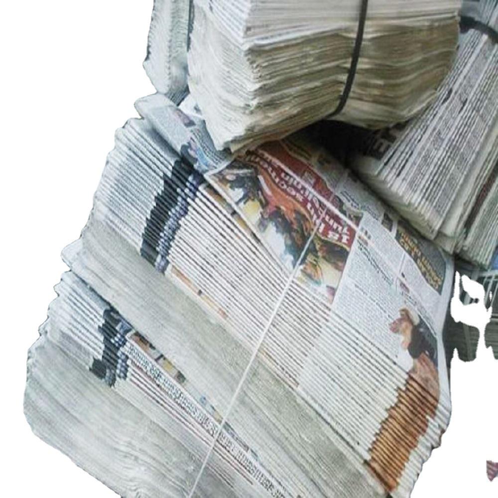 Оптовая продажа газетного лома