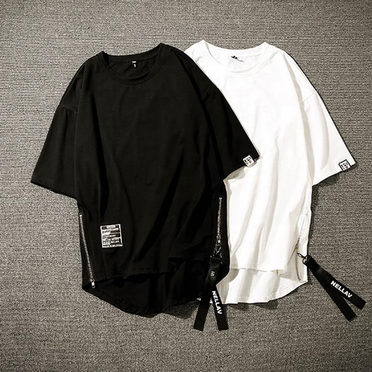 2021, лидер продаж, Мужская Уличная одежда, стильные футболки большого размера в стиле хип-хоп