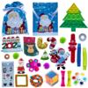 B4 24 pack fidget advent calendar bag