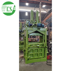 Metal Scrap Baler Machine Type 80 Baler Machine Waste Iron Scrap Metal Byproducts Steel Scrap Cutting Machine