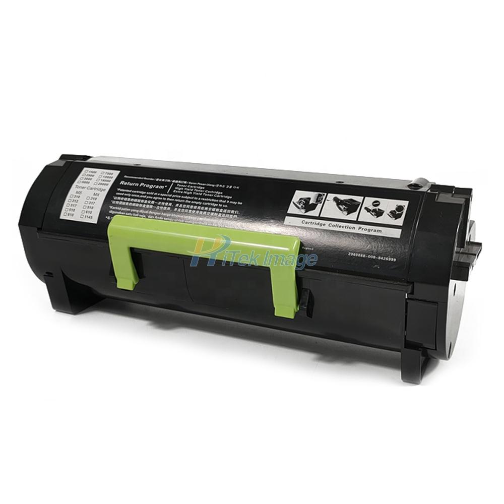 Compatible Lexmark MS521dn MX521ade MX622ade MS621dn MS622de 56F3U00 MS521 MX521 Toner Cartridge