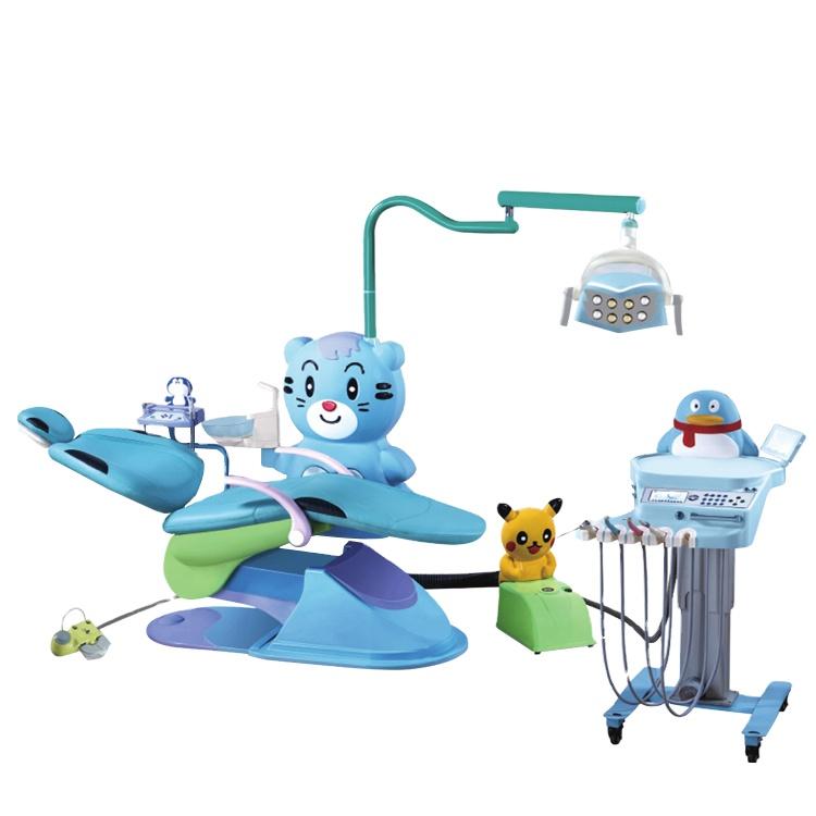 Топ стоматологическое кресло для детей с стоматологическое кресло YSDEN-T80 для 2020 Лидер продаж