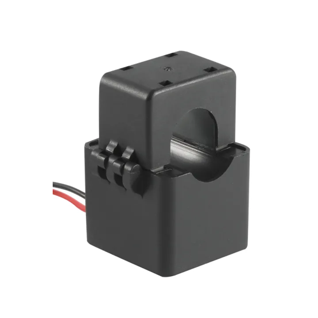 Tamaño pequeño 5A 20A 50A núcleo CT Sensor de corriente