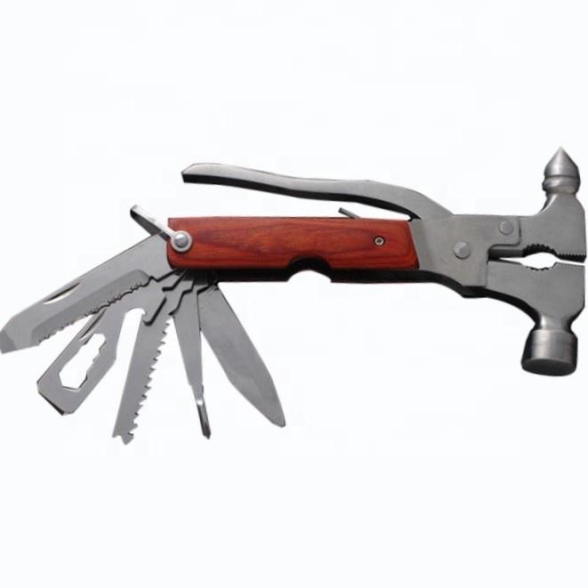 Hammer manufacturer multi-functional metal tool set