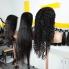 7*7 closure wig