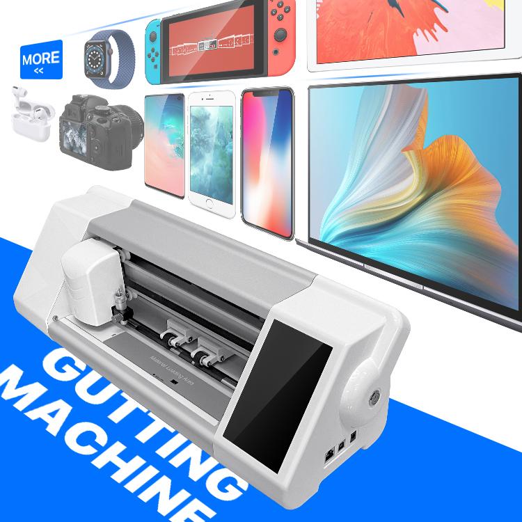 Maquina De Hidrogel Hydrogel Film Cutting Screen Protector Cutter Machine