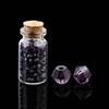 Crystal Glass Beads 18