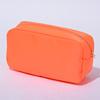 Neon orange (ohne worte)