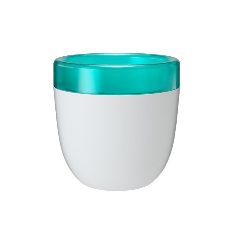 RUIPU Self-absorbing Flowerpot Plastic Flower Pots For Plants Gardening Home & Garden Nursery Plant Self Watering Flowerpot