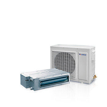 gree Inverter air conditioner for home split system ducted type 10HP multi split air conditioner