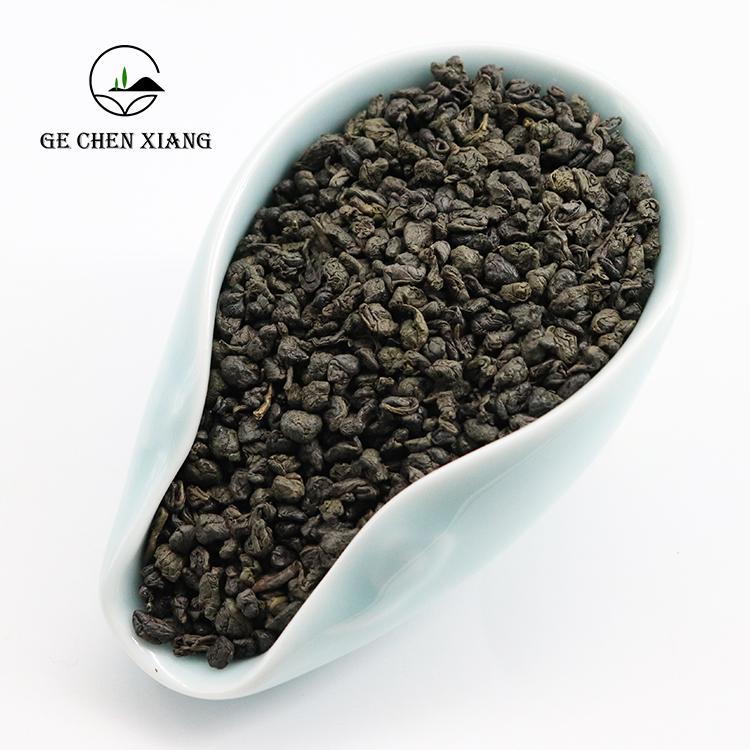 Factory price gunpowder loose leaf organic Chinese tea 3505 - 4uTea | 4uTea.com