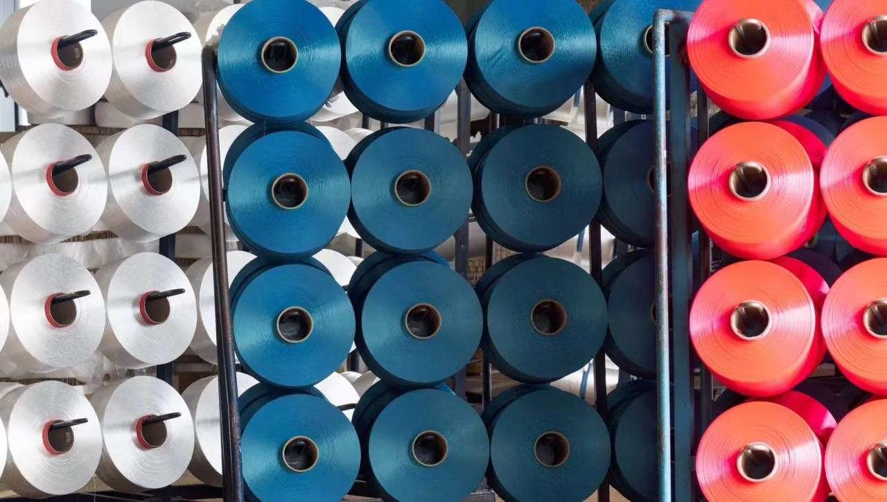 Hot selling nylon 66 high tenacity yarn 1680D for fishing net