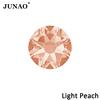 22 Light Peach