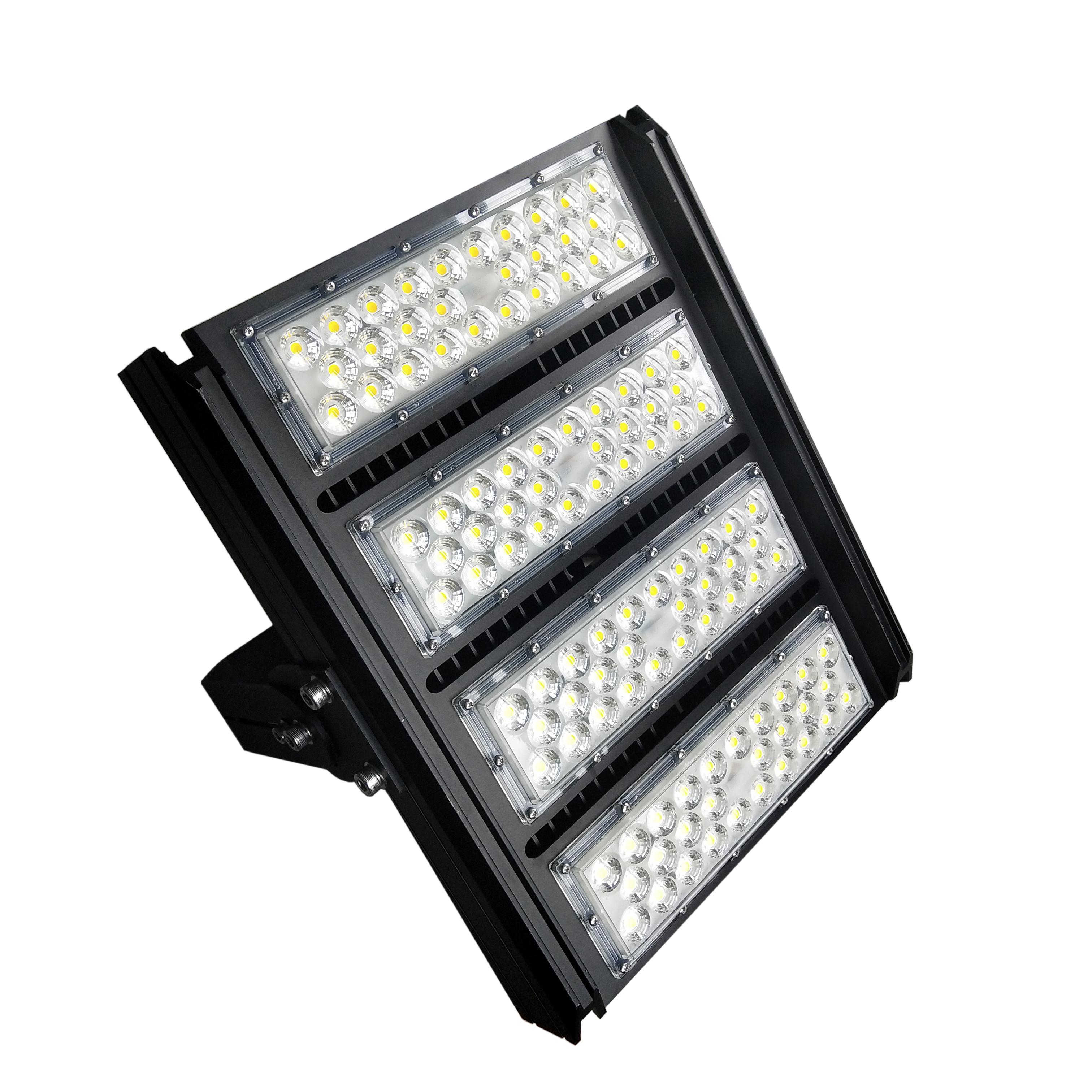 High light efficiency 150 lm/w low maintenance cost JYT11 200W 240W LED flood light IP66 waterproof