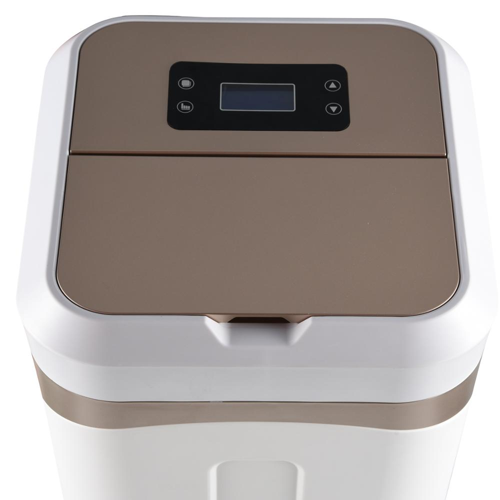 [SOFT-M2] automatic water softener system with LCD diplayer and 25L resin