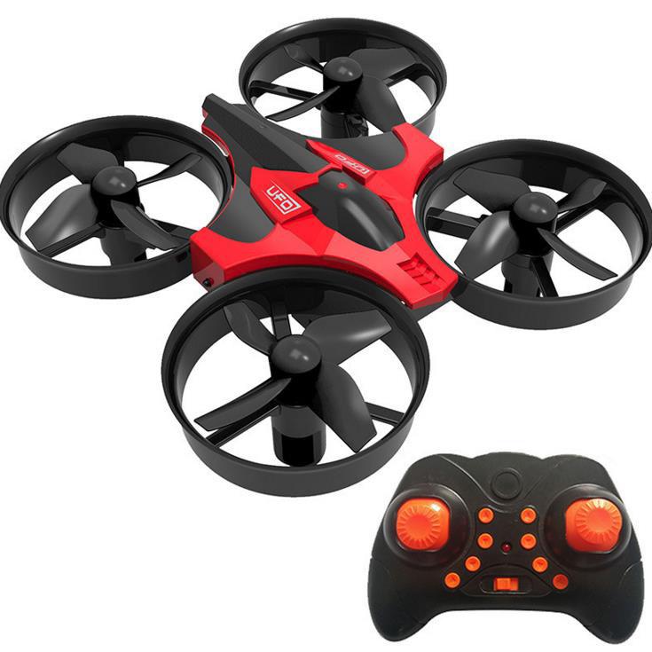 4 оси мини НЛО Drone стабильный рост