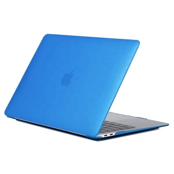 Matte Plastic Hard Shell Cover Laptop Case For MacBook Pro 15 A1707 A1990 A1398 Retina