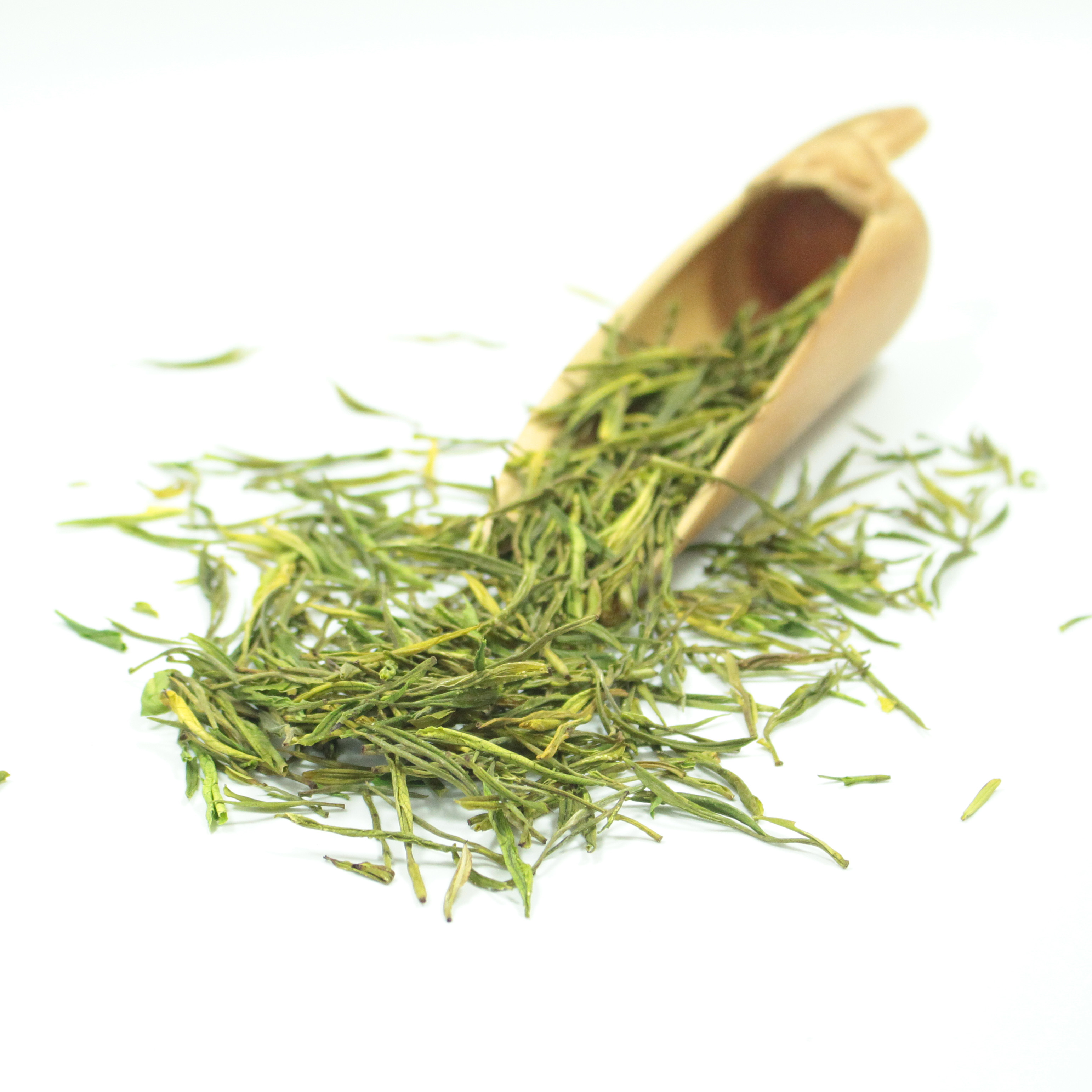 Anji loose leaf white tea - 4uTea | 4uTea.com