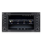 Mekede 2 Din Android 8.1 Car DVD player GPS Navigation For VW TOUAREG Transporter T5 Multivan with WIFI BT RDS Radio Stereo