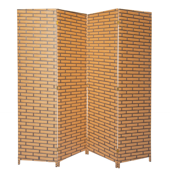 Handmade woven bamboo construction for intricate detail and quality craftsmanship Room screens divider,Folding room divider