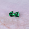 Silver+Green