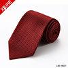L85-HS21 silk neck tie